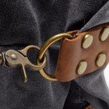 Wholsale Regno Unito fatto nel sacchetto di sport della borsa della spalla del sacchetto di Duffel della fabbrica della Cina (RS-9135)