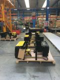 2t 수동 트롤리 유형 전기 체인 호이스트 (WBH-02002SM)