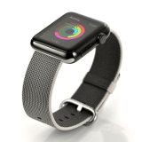 per la fascia di nylon del cinturino di vigilanza di modo del cinturino di vigilanza del Apple 42mm