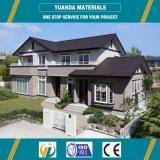 Prefabricate светлая стена панели Alc дома стальной структуры Prefab