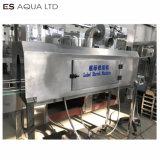 Bouteille en plastique entièrement automatique le manchon rétractable Étiquette de l'étiquetage de la machinerie de la machine