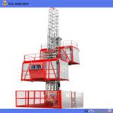 2トンの建築構造のエレベーターか構築の起重機