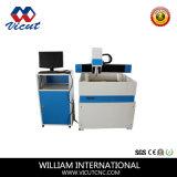 Máquina do gravador do CNC do gravador do CNC do router do CNC da exatidão elevada mini