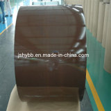 PPGIは台湾に鋼鉄コイルに電流を通した