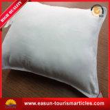 プリント100%年の綿の詰物旅行枕