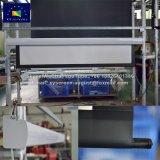 Het Scherm van de Film van Xyscreen Broodje van het Scherm van de Projector van het Huis van het 16:9 van 110 Duim het Bioskoop Gemotoriseerde gemakkelijk, de Stof van pvc