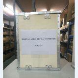Профессиональный рефрактометр Abbe цифров лаборатории с сертификатом Ce
