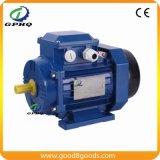 Ms 0.25kw de Gphq 3 motores eléctricos de la CA de la fase