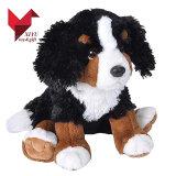 Brinquedo macio esperto do filhote de cachorro para meninos
