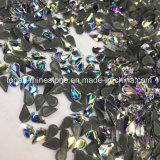 Do Rhinestone quente do reparo da gota 2018 a melhor 5A pedra de cristal de venda a mais nova de Preciosa da cópia (HF-gota)