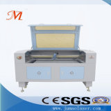 Tagliatrice risparmiatrice di tempo del laser per la spugna o i prodotti di EVA (JM-1390H-SJ)