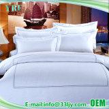 Hotel-Zubehör-heiße Verkaufs-Baumwollbettwäsche für Schlafzimmer