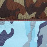 Zak van de Pen van het Geval van de Zak van het Potlood van de Polyester van de Camouflage van de manier de In het groot