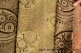 Couleur 2017 de variété pour le tissu de sofa de jacquard (FTH32078)