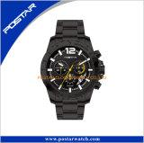 Comercio al por mayor reloj de pulsera calendario completo de la fábrica de Shenzhen ver