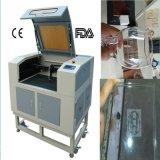 Máquina de estaca acrílica do laser Sunylaser-960