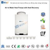 Рекуперации тепла с водяным охлаждением воздуха (мини) тепловой насос