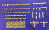 2015 구리 (HS-DZ-0087)를 가진 남성과 여성 전기 끝 연결관