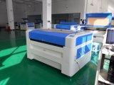 Découpage de laser de CO2 et machine de gravure pour le découpage en cristal en cuir en bois acrylique