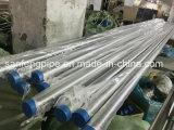 Câmara de ar soldada do aço inoxidável de tubulação sem emenda de ASTM A269 304L 316L