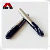 Кпч60 четыре режущих выемок шарик из карбида вольфрама в носу резак для черной металлургии
