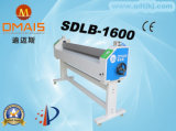 Máquina que lamina fría neumática y manual de Sdlb-1600