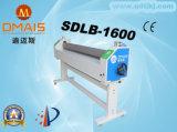 Machine feuilletante froide pneumatique et manuelle de Sdlb-1600d