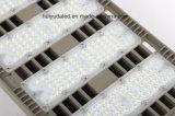 Luz de calle impermeable de fundición a presión a troquel de calidad superior de la cubierta 80W LED de RoHS del Ce
