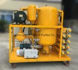 Máquina controlable de la filtración del petróleo del transformador del vacío del PLC con la bomba de Leybold