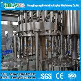 Cerveja de Refrigerantes automático de enchimento de aerossóis de alumínio e máquina de costura