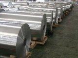Venta de buena calidad papel doméstico respaldado el papel de aluminio