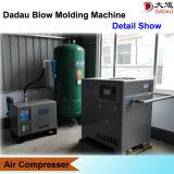 Machine de moulage par soufflage Single-Layer réservoirs pour l'IBC
