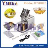 Pers van de Olie van het roestvrij staal de Mini voor Detailhandelaars met Goede Kwaliteit