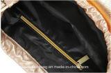 Sac de cordon en cuir d'unité centrale de la mode 2018 d'or dernier cri neuf de couleur