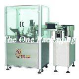 Máquina que capsula de relleno/máquina de rellenar de la loción