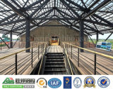 Structure en acier Environmental-Friendly Atelier