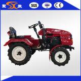 trattore agricolo del trattore del giardino 12-20HP mini con il prezzo più basso