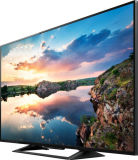 安いオリジナル60のインチUHD LCD TV WiFiスマートな4K LED TV