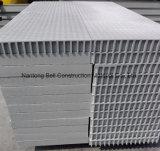 섬유유리 층계 보행, 플래트홈 또는 보도 의 GRP/FRP 격자판