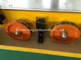 Machine de fabrication de câbles de fil électrique/machine de cuivre intermédiaire de tréfilage avec Annealer