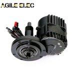 BBS02 500W Bafang Motor de acionamento intermediária com bateria Downtube