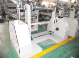Two Layer PS Plastic Sheet Extruder Machine