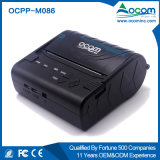 Ocpp-M086 80mm androider mini Thermodrucker des Mobile-Bluetooth/WiFi