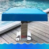 Bloco começar do aço inoxidável da piscina usado para o fósforo