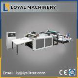 De Afdekkende Machine van het Document van het Broodje van de hoge Precisie (2 jaar van de waarborg)