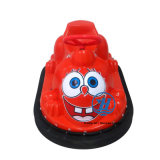 Coche de parachoques eléctrico para el parque de atracciones de los niños (ZJ-BC-39)