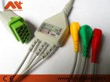 GE contra los Leadwires de E9008kb fijados