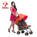 新式の通気性および快適な赤ん坊車