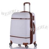 Buena maleta del nuevo equipaje material de la manera 2017