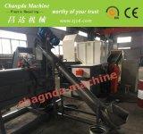 Plastic Maalmachine na de Enige Ontvezelmachine van de Schacht